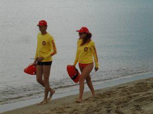 lifeguard  ναυαγοσωστης