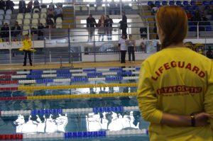 ναυαγοσωστησ πισινα Lifeguard