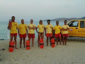 lifeguard ναυαγοωστησ