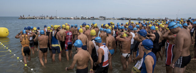 Thermaikos Triathlon 2016